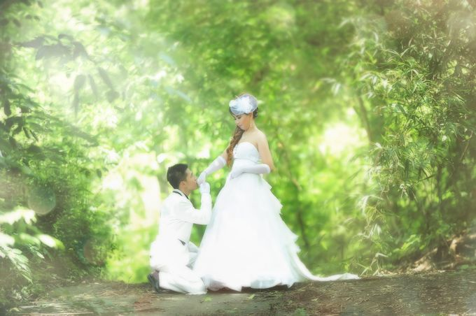 prewedding by AI Photo & Video - 006