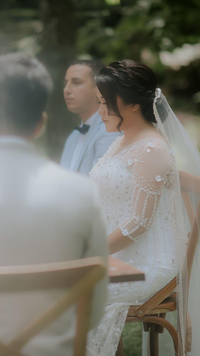 wedding Indah & Mohamed by yellow bird - 012