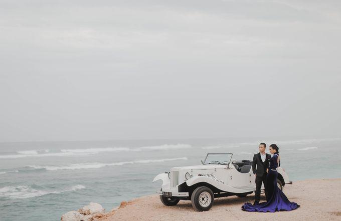 PRE - WEDDING ARA & OLIVIA BY HENOKH WIRANEGARA by All Seasons Photo - 013