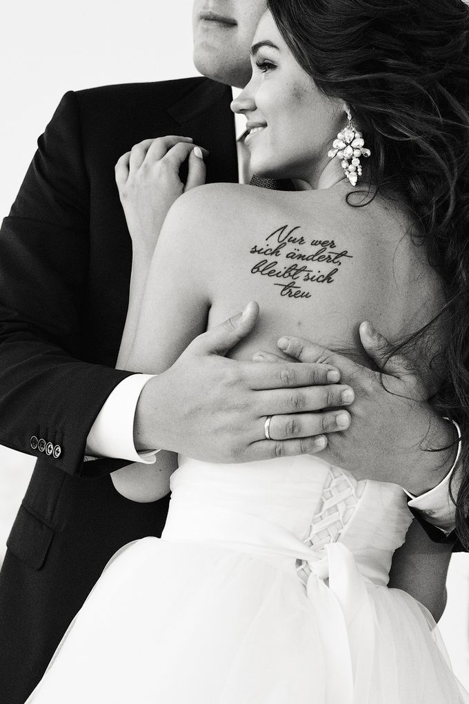 Marry Me On Santorini by BMWedding - 004