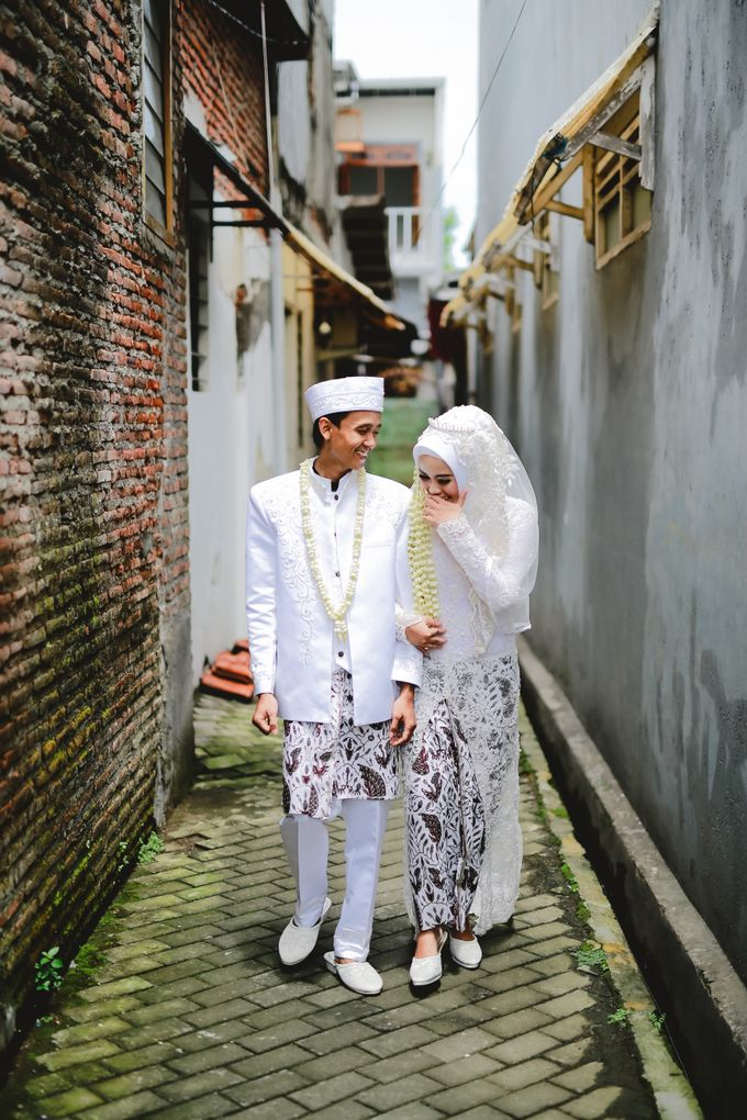 wedding of Desi & Ericky by Rashdan Planner - 012