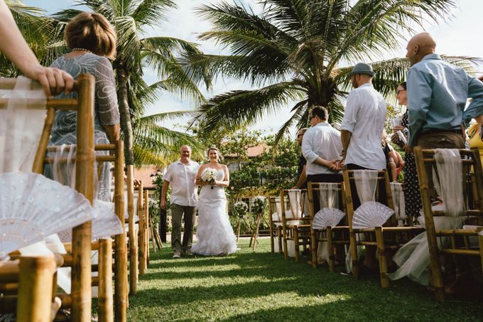 Perry and Karelien at Victoria Hoi An Beach Resort & Spa by Anh Phan Photographer | vietnam weddng photographer - 016