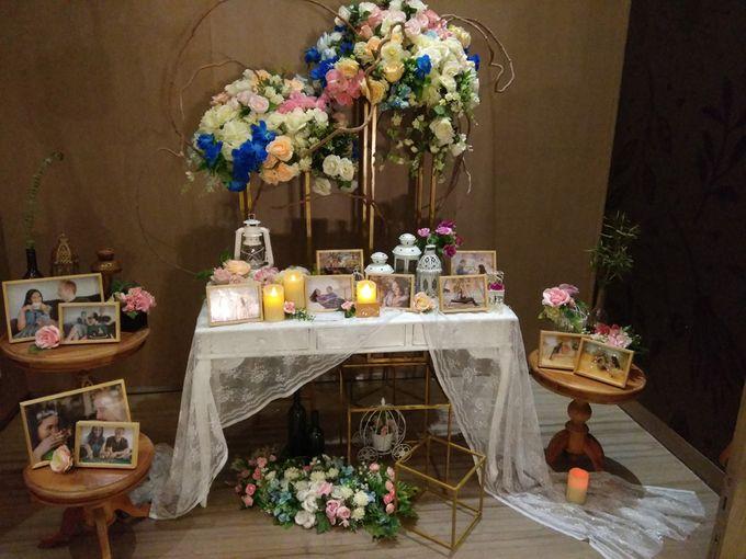 Dayne & Novita Wedding by deVOWed Wedding & Event Planner - 013