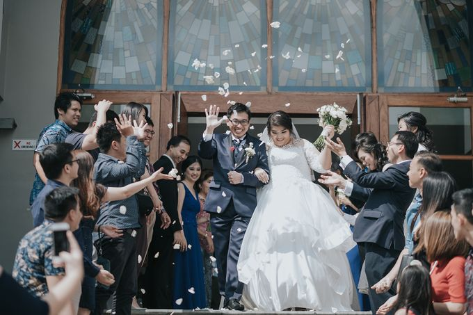 Wedding of Selly & Eddy by Nika di Bali - 013