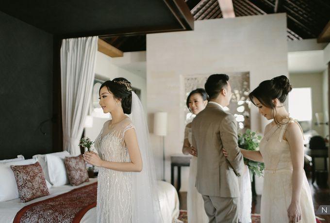 Rizky & Yosephine Wedding by Diorama Tailor - 013