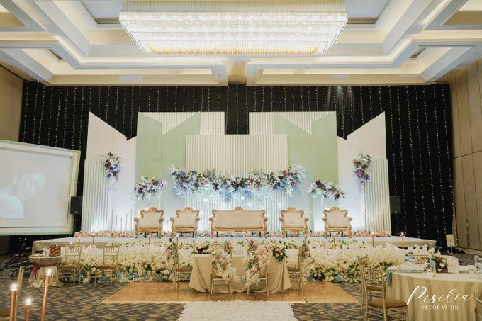 Sheraton Gandaria, 27 Jun '21 by Sheraton Grand Jakarta Gandaria City Hotel - 001