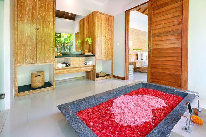 Honeymoon Package at Manca Villa Bali by Ayona Villa - 008
