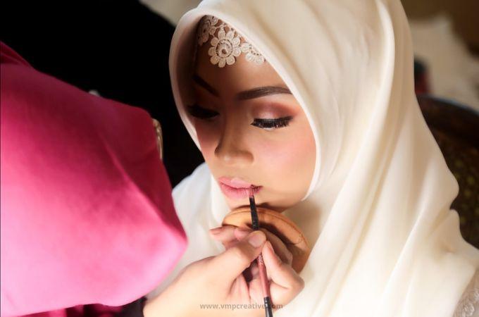 Wedding Irsita Trisiyana Pramudhita & Bondan Aji Prabowo by VMP Creative - 014