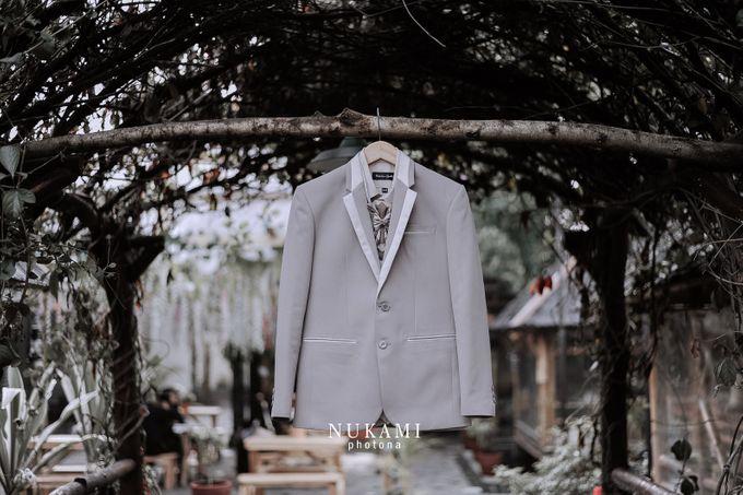Wedding Mega & Dimas by Rumah Makan Ponyo - 002