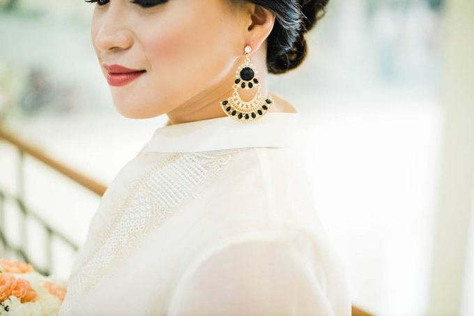 Civil Wedding by Bride Idea - 013