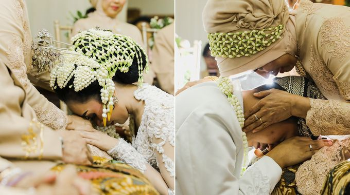 Adela & Dimas | Wedding by Kotak Imaji - 014