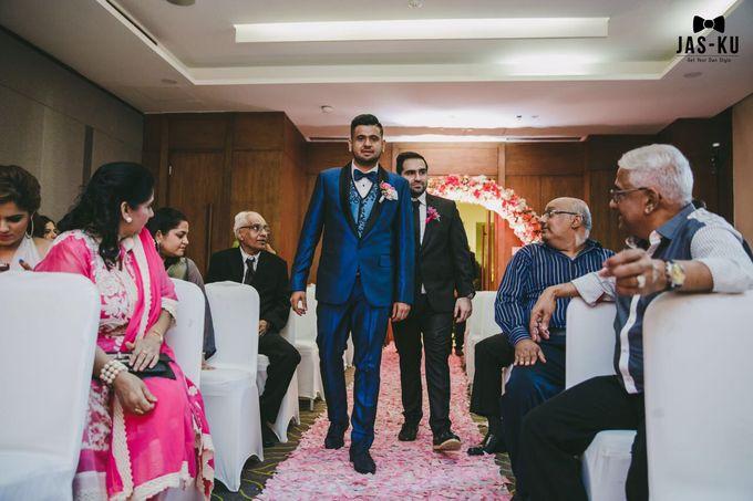 Giresh & Helen Wedding by Jas-ku.com - 003