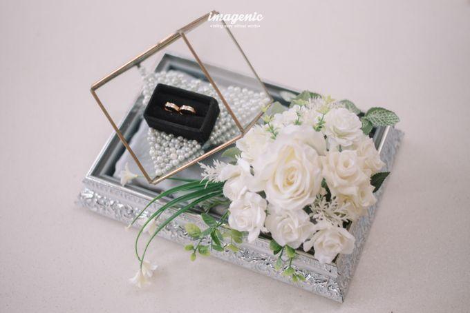 Della Randy Wedding by Chandira Wedding Organizer - 021
