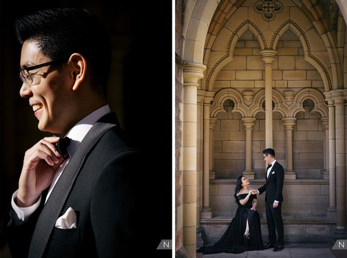 Andres & Elvira PreWedding by NOMINA PHOTOGRAPHY - 013