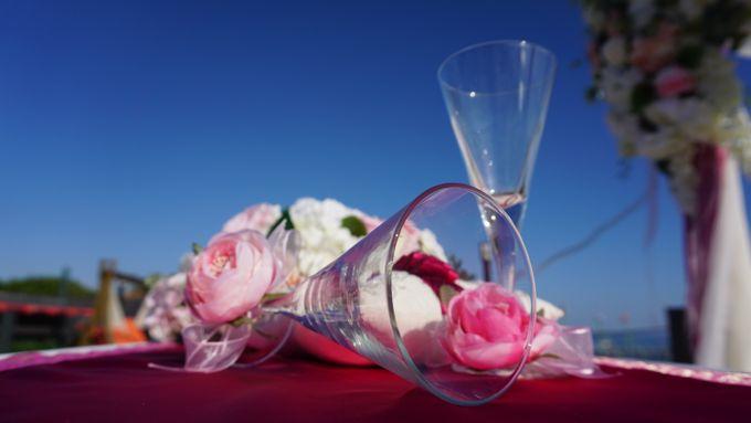 Wedding by the sea in Antalya -Lucy & Daniel- by Wedding City Antalya - 012