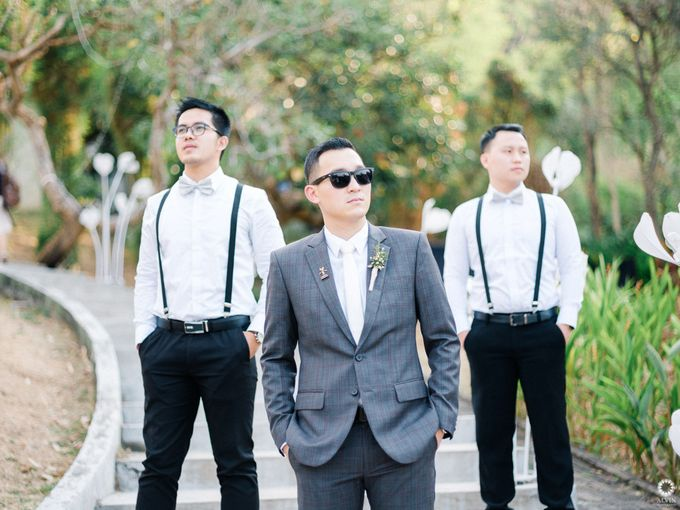 The Wedding of Sherly and Valiant by ALVIN PHOTOGRAPHY - 013