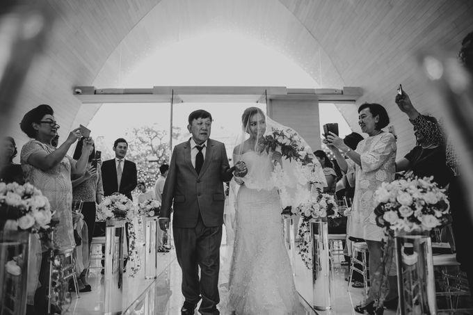 Wedding Donald & Devi by Ananda Yoga Organizer - 007