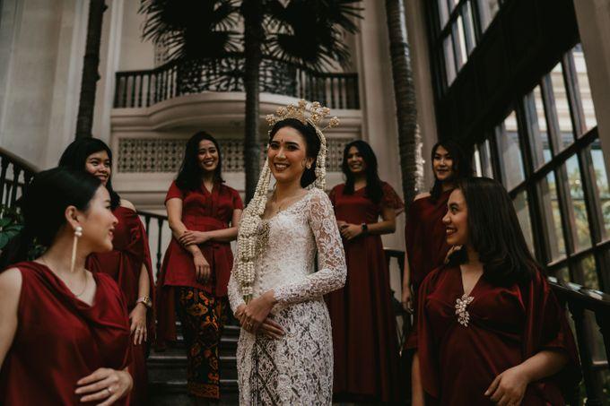 Denita & Fahmi Wedding by AKSA Creative - 013