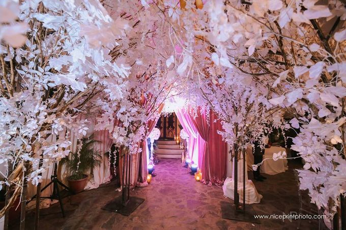 Touch Of Love by Casamento Events Management - 012