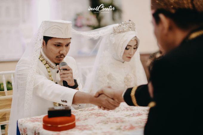 WEDDING RECEPTION OF ULFAH & DANAN by Imah Creative - 009