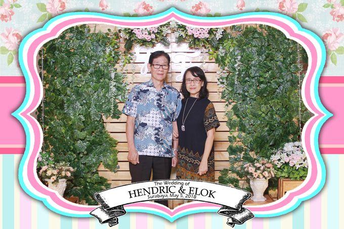 hendrik & Elok wedding by The Caramel's Corner - 013