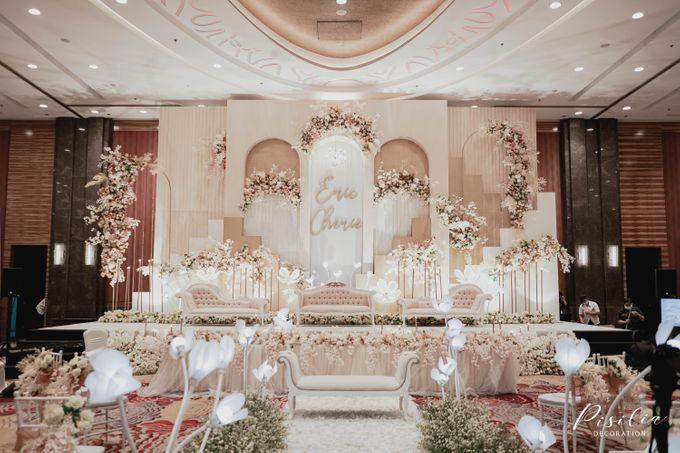 Skenoo Hall Pluit, 19 Jun '21 by IKK Wedding Venue - 001