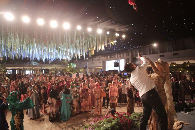 Nur & Utari wedding by isamare - 024