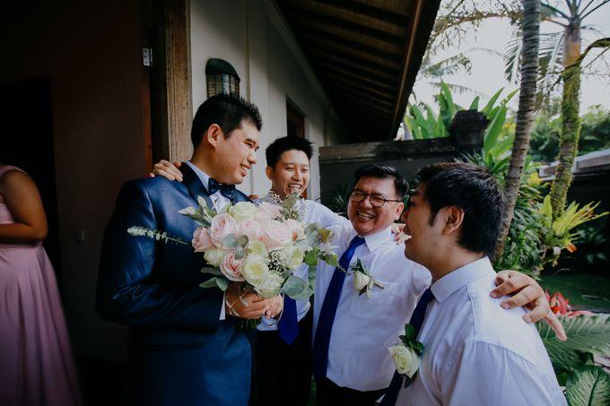 Wedding Hosana & Vina by Nika di Bali - 011
