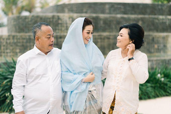 Wedding of Aliff Ali Khan & Aska Ongi by Gusde Photography - 010
