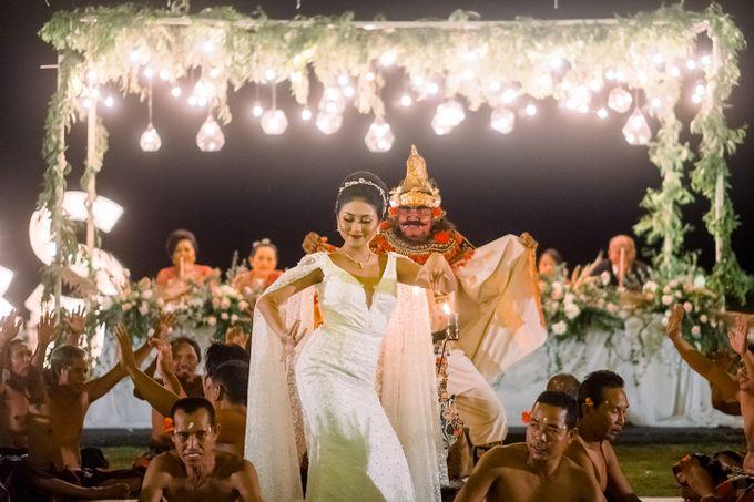 Wedding of Kerma & Arsita by Nika di Bali - 013
