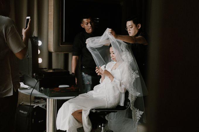 Wilson & Channi Wedding by Koncomoto - 004