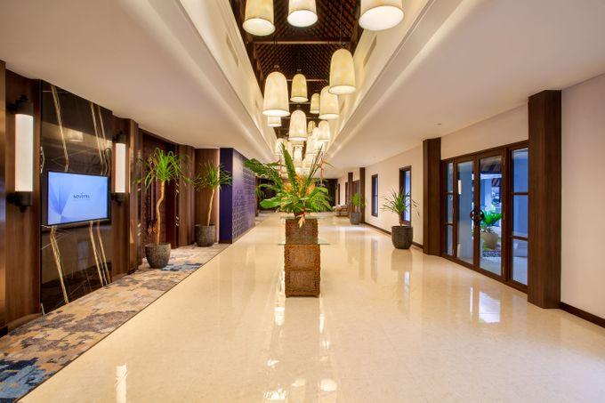 Our New Grand Ballroom & New Face of Novotel Bogor by Novotel Bogor Golf Resort and Convention Centre - 005
