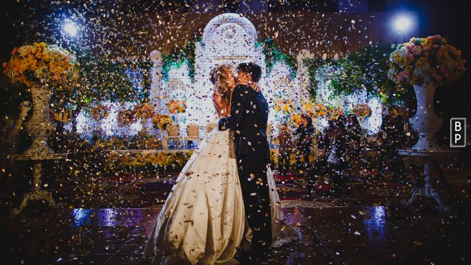 Wedding Stefan & Stefi by Fuchsia Decoration - 009