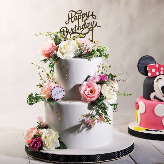 Birthday Cake Part 2 by Libra Cake - 029