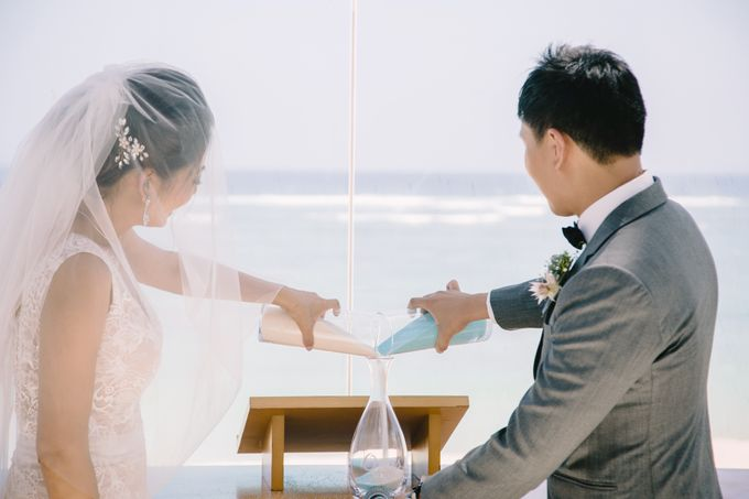 Kevin & Jessica by Twogather Wedding Planner - 026