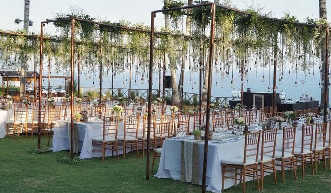 Wedding Decoration by Bali Event Styling - 007