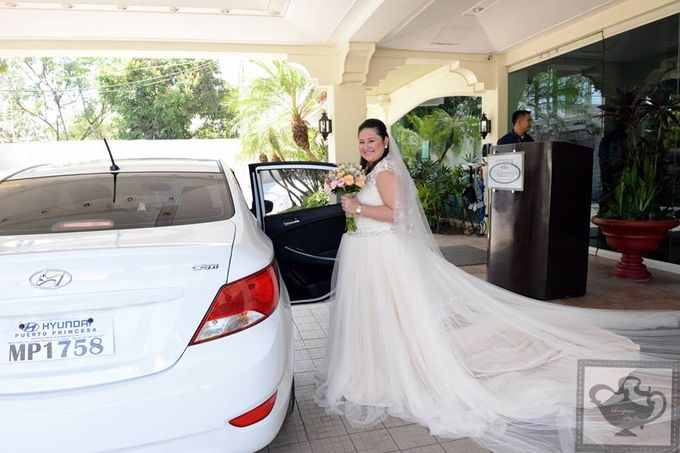 Weddings by Citystate Asturias Hotel Palawan - 015