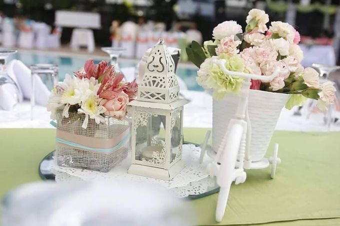 Decoration by Kreations and Concepts - 008