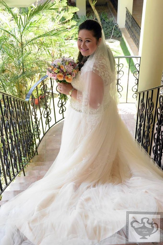 Weddings by Citystate Asturias Hotel Palawan - 016
