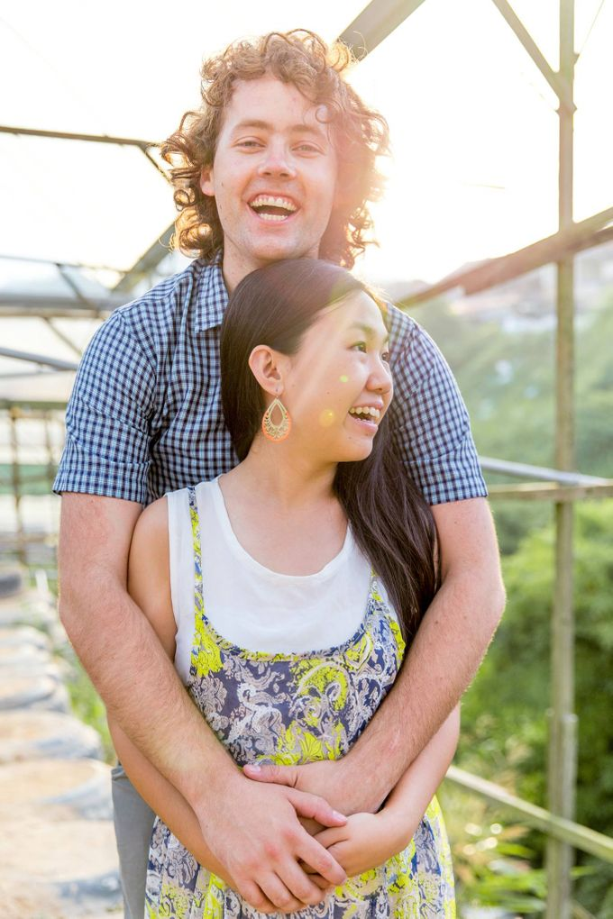 Jetaime and David Engagement Shoot by Catherine Ong Pictures - 008