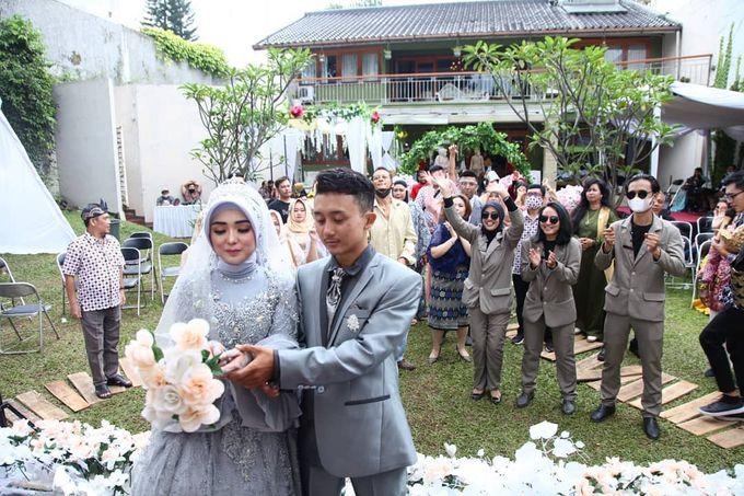 WEDDING RIKA & RUDI by ETERNITY CREATIVE ORGANIZER - 005