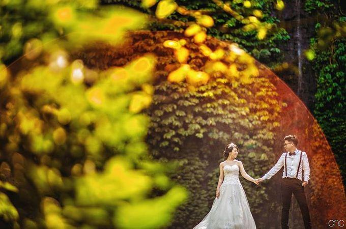 Bali Prewedding Compilation by Budi N Yohan by Cheese N Click Photography - 020
