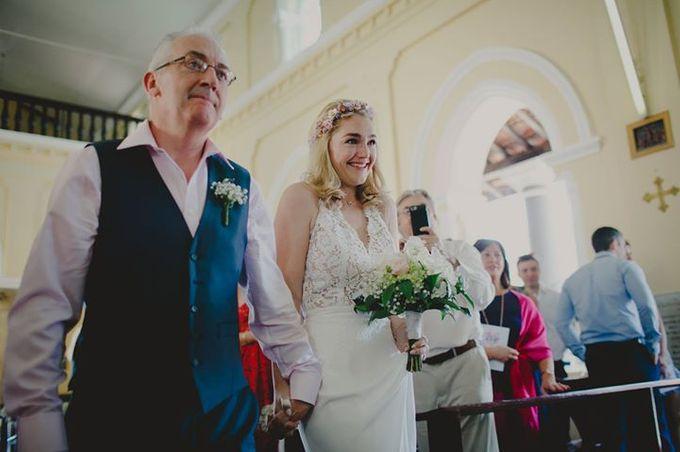 Sri Lanka Wedding - Emma & Colin by Samuel Goh Photography - 012