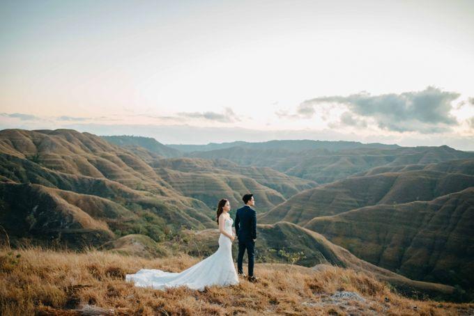 Sumba Prewedding Linda & tommy by StayBright - 007
