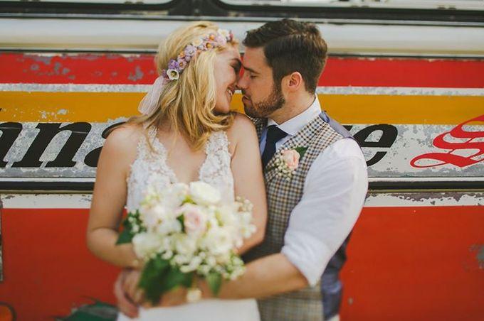 Sri Lanka Wedding - Emma & Colin by Samuel Goh Photography - 025