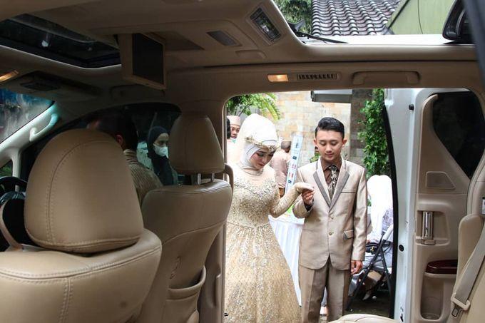 WEDDING RIKA & RUDI by ETERNITY CREATIVE ORGANIZER - 003