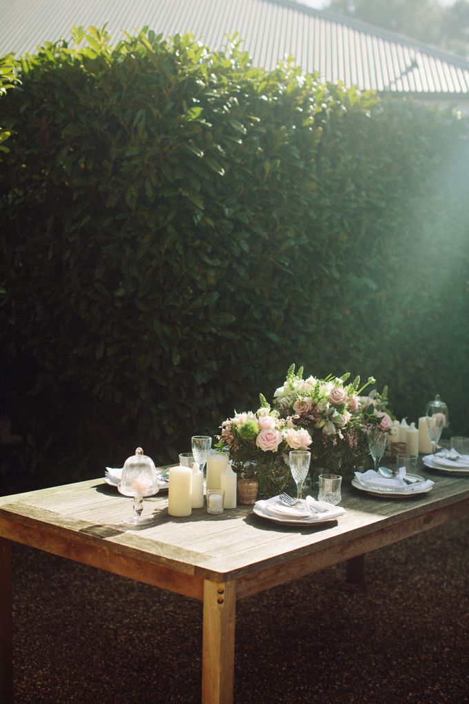 Lindenderry Romantic Styled Shoot by Green Scarf Girl - 007