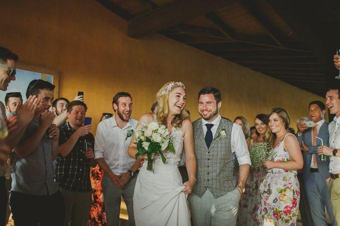 Sri Lanka Wedding - Emma & Colin by Samuel Goh Photography - 031