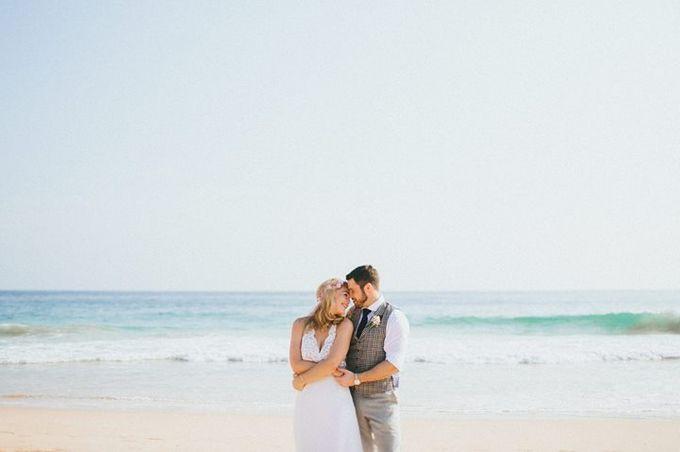 Sri Lanka Wedding - Emma & Colin by Samuel Goh Photography - 017