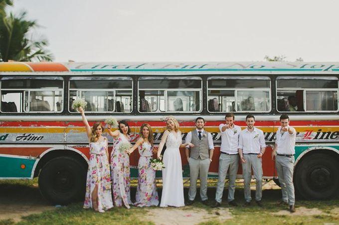 Sri Lanka Wedding - Emma & Colin by Samuel Goh Photography - 028